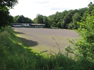Sportplatz Simmern